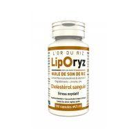 LipOryz – 100 capsules