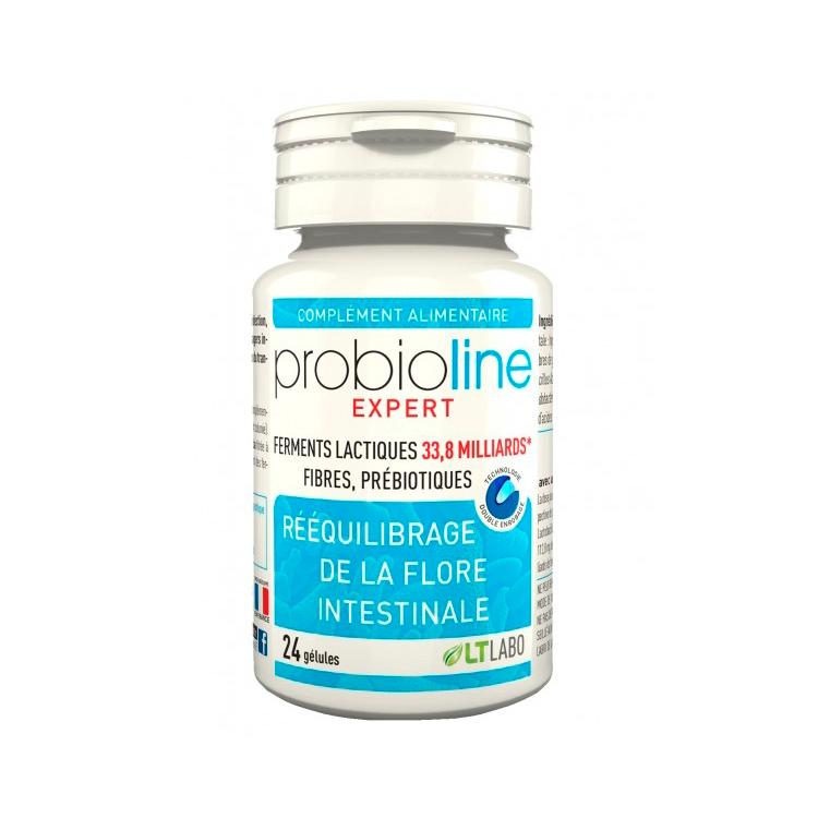 Probioline Expert