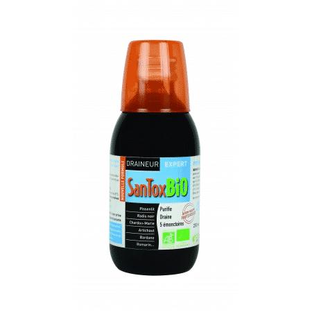 SANTOX BiO