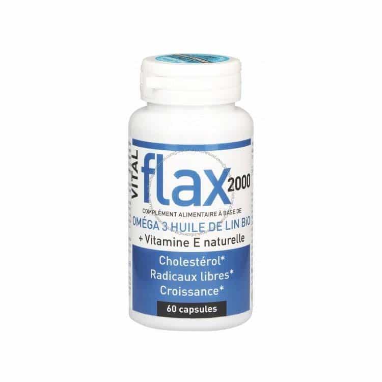 Vital Flax 2000