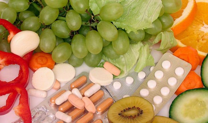 Compléments alimentaires : vers une alimentation maîtrisée