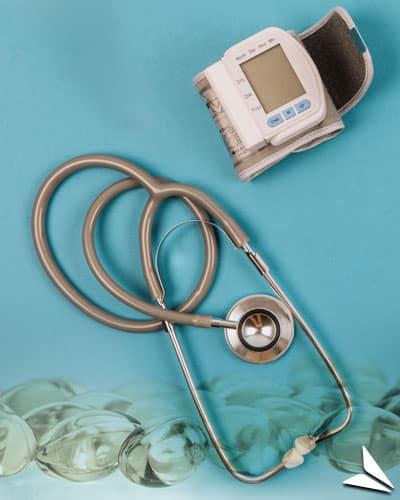 Migraines, accélération du rythme cardiaque, fatigue...<br>et votre hypertension ?