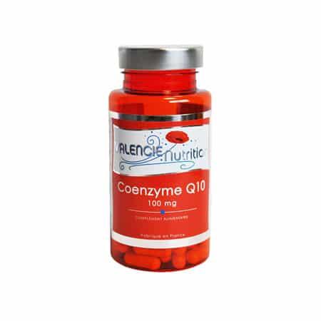 Coenzyme Q10 – Valencie Nutrition
