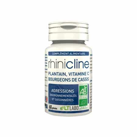 Rhinicline
