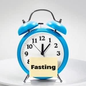 Tout savoir sur le fasting