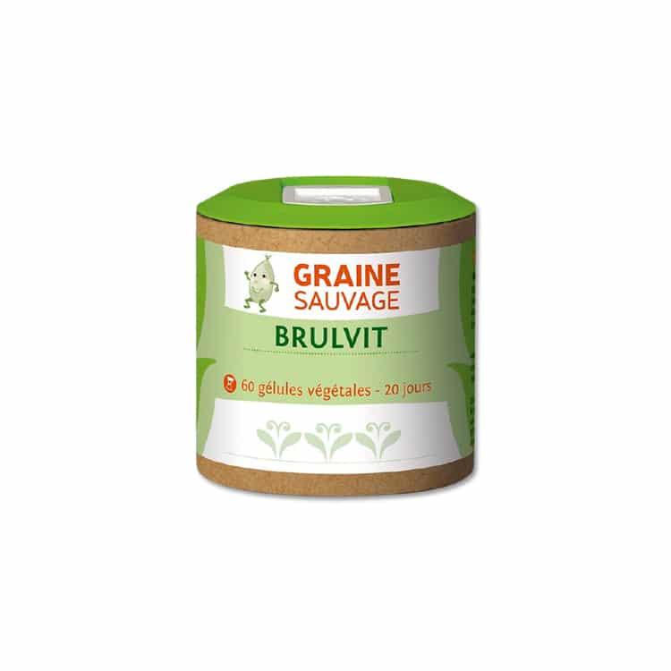 BRULVIT Graine sauvage