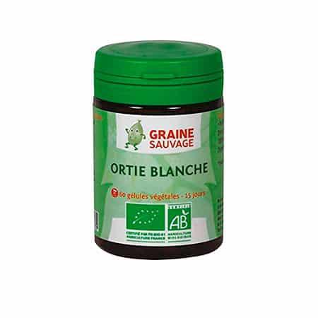 Ortie Blanche Bio