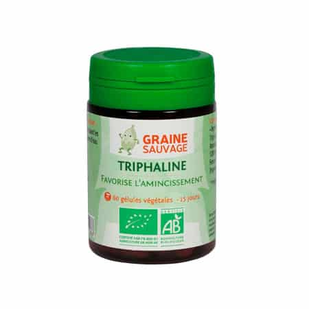 Triphaline