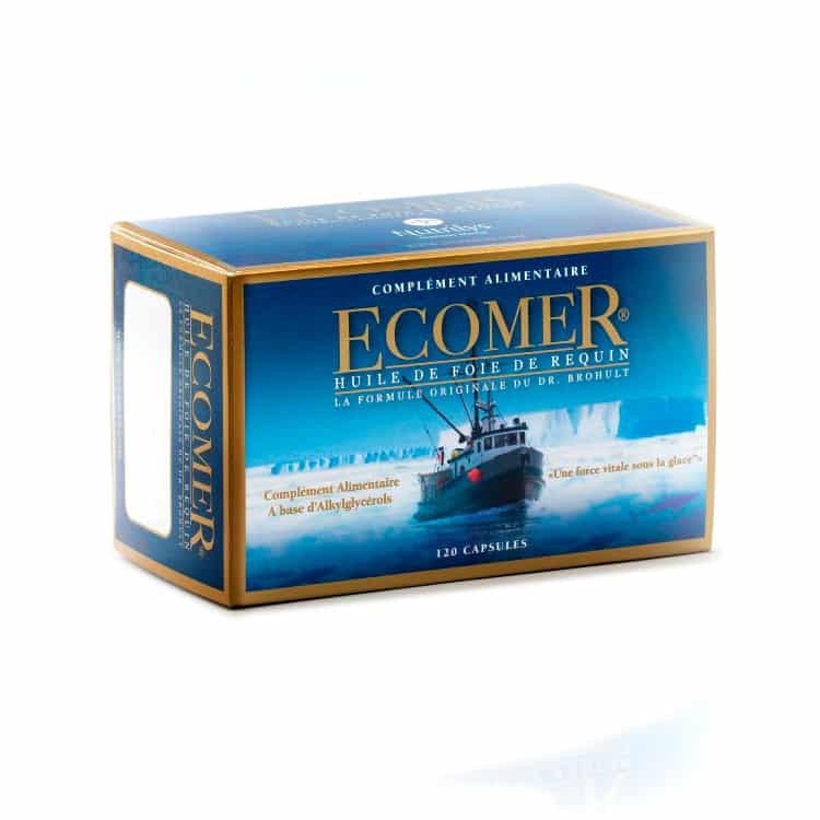 Ecomer - Nutrilys