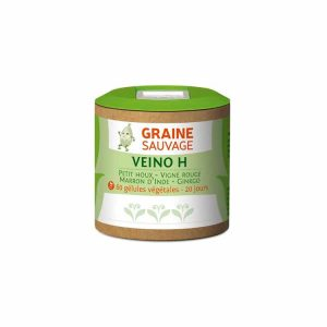Veino H - Graine Sauvage