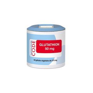 Glutathion 50 mg