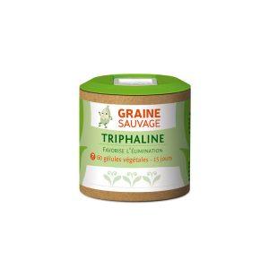 Triphaline Graine Sauvage