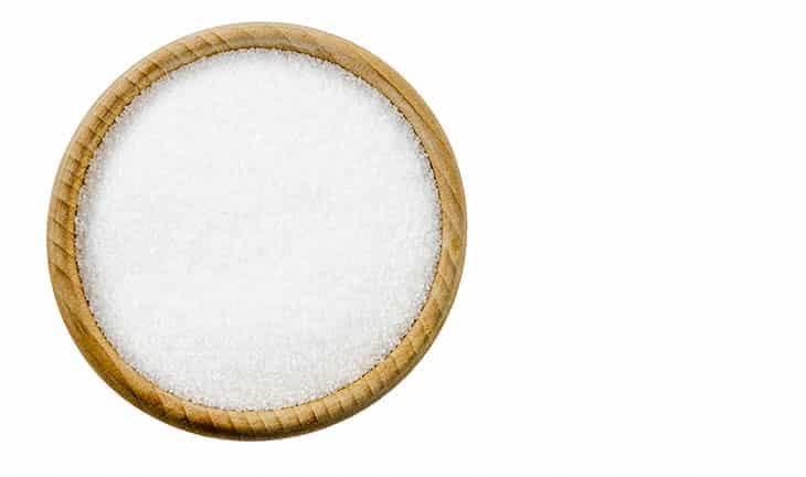 Sulfate de magnésium (sel d'Epsom) : composition et bienfaits