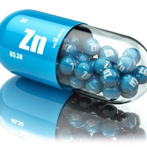 Tout savoir sur les bienfaits du zinc